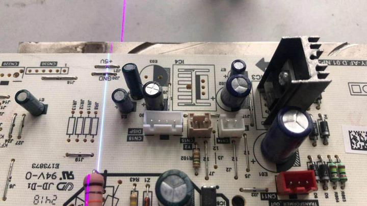电路板缺陷检测